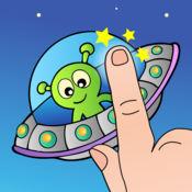 宝贝魔术触摸 - 早期刺激与发展LOGO