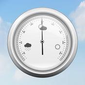 晴雨表 Barometer plus Altimeter