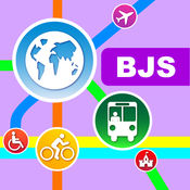 北京交通指南 - 出行旅游必备