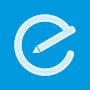 E笔微课-开创移动手写微课新时代
