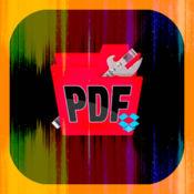 PDF閱讀器,簡單