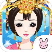 皇后养成计划-换装搭配免费单机游戏