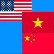 越南语翻译,越南文翻译 / 从中文,越南语和英语同声传译 付费LOGO