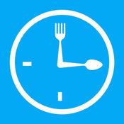 吃饭闹钟 - 饮食提醒团聚时间表