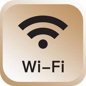 WiFi小助手,防蹭网管家&测网速专家