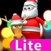 圣诞音乐盒3D(1) - 3D动画效果圣诞音乐(精简版)