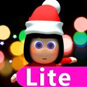 圣诞音乐盒3D(3) -  3D动画效果的圣诞音乐(精简版)
