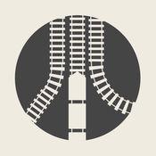 迷你铁路LOGO