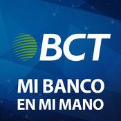 Enlace BCT Mi banco en mi mano