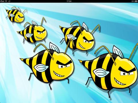 愤怒黄蜂截图4