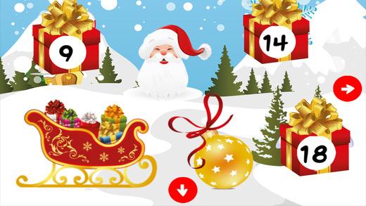 活动!降临节日历 - 您的拼图礼物为孩子的十二月圣诞快乐截图2