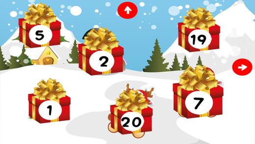 活动!降临节日历 - 您的拼图礼物为孩子的十二月圣诞快乐截图5