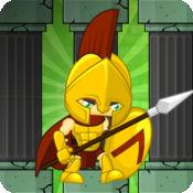 Advent Knights - 骑士中世纪的战斗与黑暗怪兽