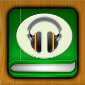 AudioBooks 图书馆有声读物收听和下载
