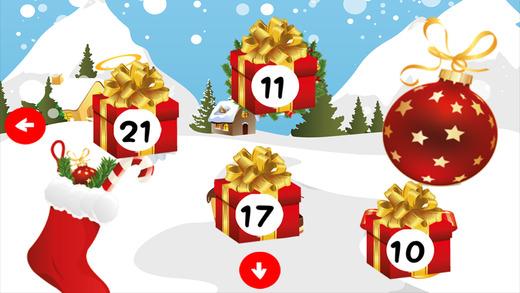 活动!降临节日历 - 您的拼图礼物为孩子的十二月圣诞快乐截图4
