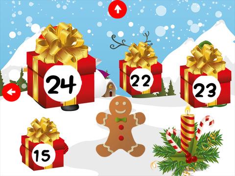 活动!降临节日历 - 您的拼图礼物为孩子的十二月圣诞快乐截图6