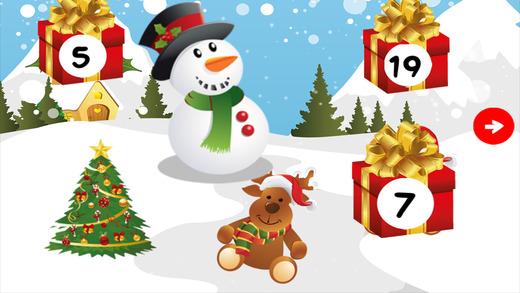 活动!降临节日历 - 您的拼图礼物为孩子的十二月圣诞快乐截图3