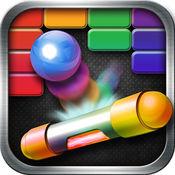 BB弹打砖块-全新*砖块游戏LOGO