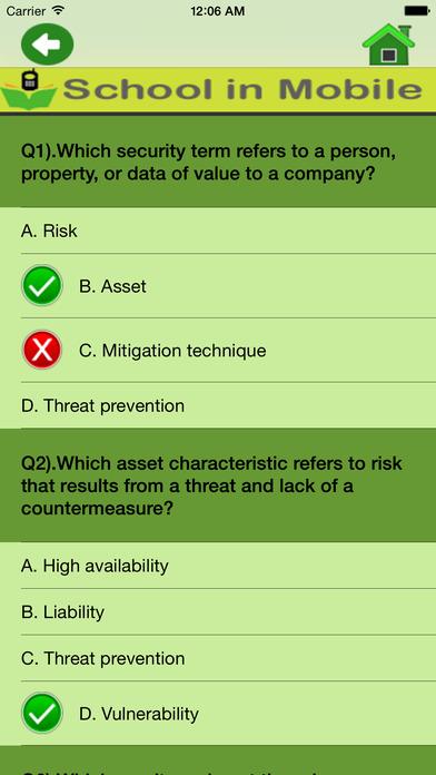 CCNA安全认证截图4