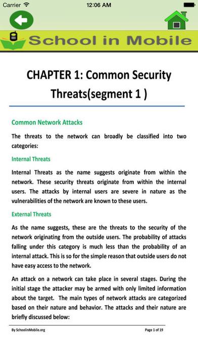 CCNA安全认证截图5