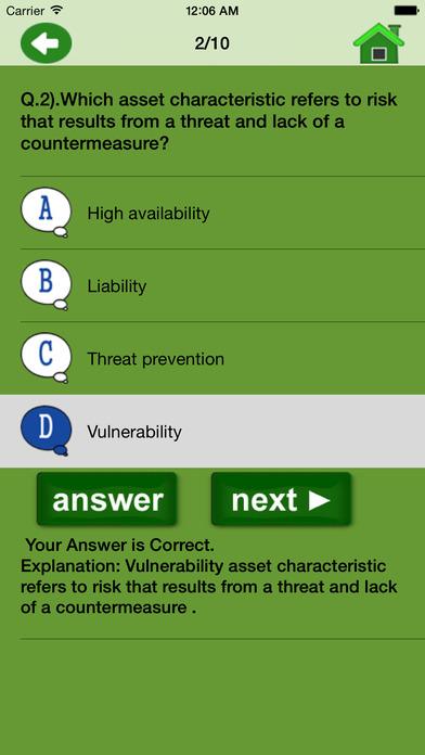 CCNA安全认证截图3