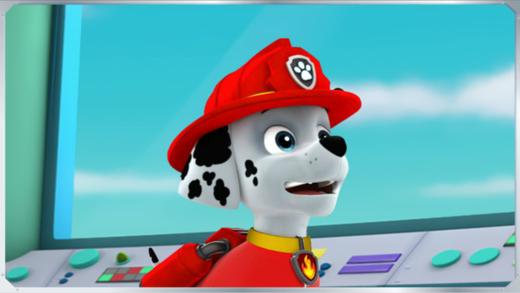 小狗消防员