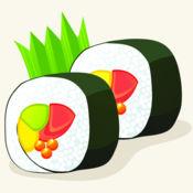 学做日本菜LOGO