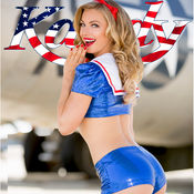 AAA+ America\'s Kandy Magazine App For Men