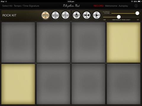 Rhythm Pad免费版截图6