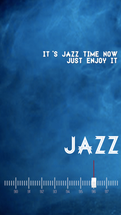爵士电台(Jazz FM)截图1