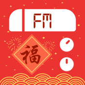蜻蜓FM电台收音机