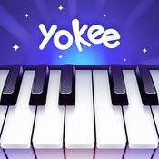 Yokee免費鋼琴應用