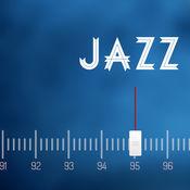 爵士电台(Jazz FM)LOGO