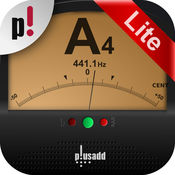調音器 Lite by plusadd