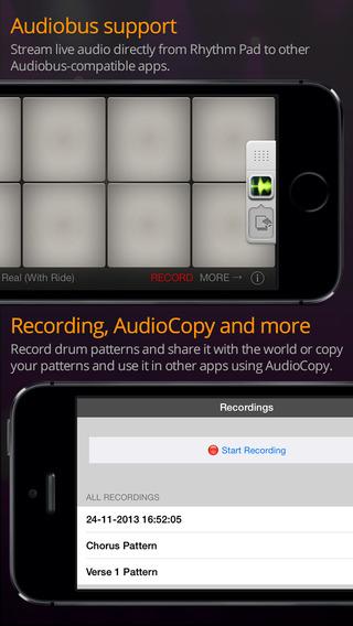 Rhythm Pad免费版截图4