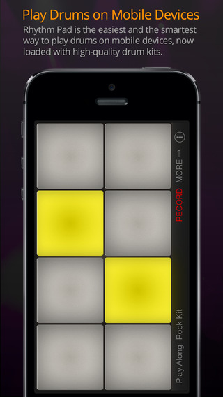 Rhythm Pad免费版截图1