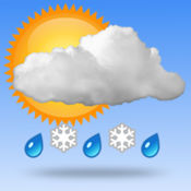 天气预报免费版