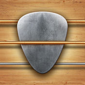 吉他LOGO