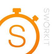 Sworkit 私人教练