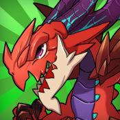 怪兽突袭 (Monster Raid)