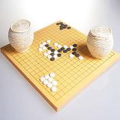 轻松学围棋LOGO