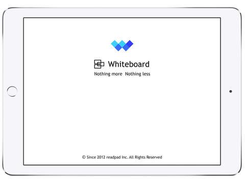 白板 Whiteboard截图6