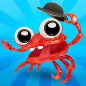 螃蟹先生 2LOGO