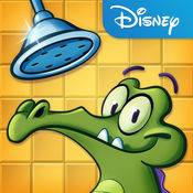 鳄鱼小顽皮爱洗澡LOGO