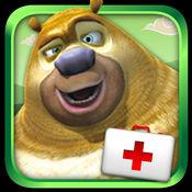 熊二医生治感冒