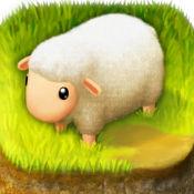 小羊羊段首LOGO
