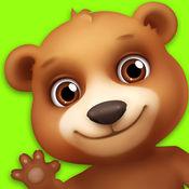 比比熊 - 生活中的童话