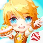 蛋糕物语段首LOGO