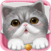 心动小猫LOGO