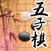 中国象棋•五子棋LOGO